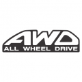 AWD - All Wheel Drive