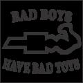 chevrolet bad boys