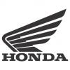 Стикери Honda