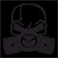 mazda череп 1
