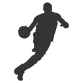 Баскетболист #8