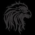 Глава на орел #2