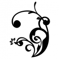 Флорална декорация #28