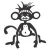 Готин маймуняк